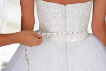 結婚式のために「1~3kg」痩せた花嫁が最も多い!実際みんなどうやってダイエットしたの?