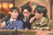 岡田将生、宮藤官九郎が「自分で書いたセリフを小声で演じていた(笑)」と暴露!?