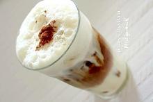 【花嫁キッチン】レッスン#16 お家カフェに♪コーヒーの淹れ方とカフェ風ドリンク