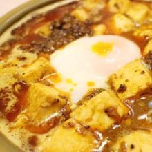 神保町の中国料理・源来酒家の名物「麻婆カレー麺」を食べて夏を迎え撃て