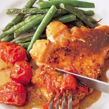1皿でごちそう感たっぷり! ご飯がすすむ和風ポークソテー5選