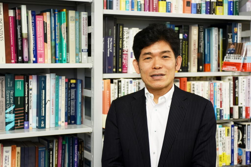 o1024068420170626115220 「1つの専門」だけ極めていては、キャリアは守りに入ってしまう――東京大学・柳川範之教授が語る「AI時代のキャリアプラン」