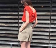 大人の女性がショートパンツを着こなすコツは?