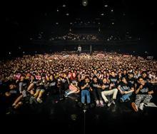 5バンド出演「musicるFES 2017 –Summer Edition-」開催、ライブレポート