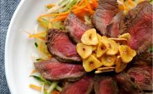 【花嫁キッチン】レッスン#17愛情たっぷり!記念日ディナーに作りたいおすすめ料理