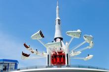 東京ディズニーランド「スタージェット」34年間のフライト終了へ