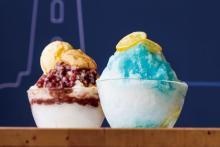 韓国で大人気のカキ氷「パッピンス」が食べられる福岡の3店を紹介!