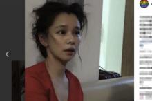 ビビアン・スーが仕事と家庭で疲れ切った姿を投稿 「疲れた母は美しい」の声