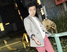 桑田佳祐、21日『Mステ』で今年初のテレビ出演 朝ドラ主題歌&CM曲披露
