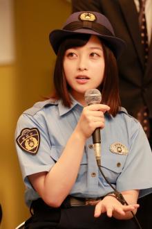 渡部篤郎、橋本環奈のヒロイン役を絶賛「よかったと思います」
