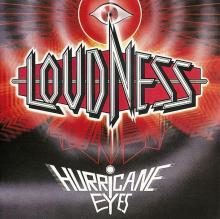 LOUDNESSの名盤『HURRICANE EYES』が5枚組のSPエディションとして再上陸!