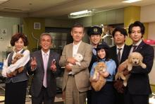 渡部篤郎と橋本環奈、うたのお兄さんと「おかあさんといっしょ」の曲を歌う!
