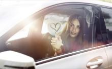 モテ色を探る──女子ウケがいい車のボディカラー