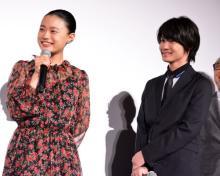 米林監督&西村プロデューサー、ジブリ超えに「一歩ずつ」と決意新たに!