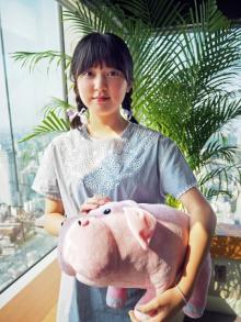 韓国の天才子役アン・ソヒョン、演技をはじめた意外なきっかけ