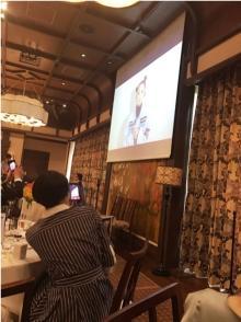 キンタロー。 やしろ優の結婚式で倖田來未からのサプライズ報告