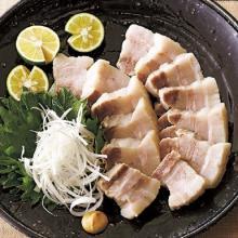 【作り置きレシピ】気分は沖縄!うまみたっぷり「スーチキージシー」