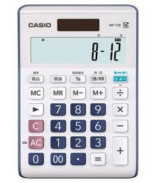 カシオ、割り算の答えと余りを同時に算出できる「余り計算電卓」を発売