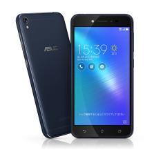 ASUS、5型液晶を搭載したエントリー向けSIMフリースマホ「ZenFone Live」を発売
