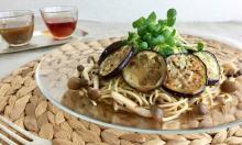 夏におすすめの「冷製パスタ」は食欲のない日でもひんやりツルっと食べやすい!