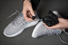 完全ワイヤレスイヤホン「Jabra Elite Sport」、駆動時間が向上した新モデルが発売
