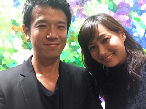 今年も幸せいっぱい 藤本美貴が結婚記念日デートへ「8年たっても大好き」