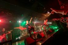【FLOW】『15th Anniversary TOUR 2017「We are still Fighting Dreamers」』2017年7月2日 at 恵比寿LIQUIDROOM