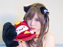 コスプレ×アイドル×ハンドメイド作家!3つの顔を持つ美人コスプレイヤーを直撃取材!