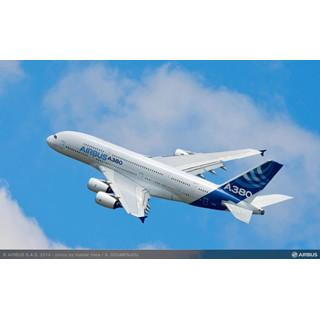 好きな航空会社のA380往復航空券をプレゼント! エアバスがキャンペーン実施