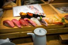 意外と難しい。「東京のグルメって何?」と聞かれたら、何を思い浮かべますか?