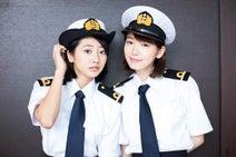 『マジで航海してます。』W主演の飯豊まりえ&武田玲奈が撮影秘話「お風呂シーンは肌が触れ合って…」