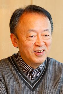 ナスD、池上彰にも勝利 「テレ朝」突撃ディレクター