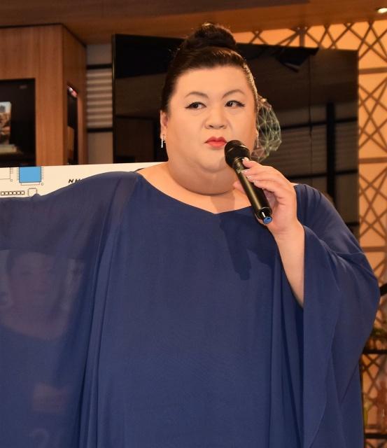 マツコ、NHK初MCで大暴走「昼の帯とかムリしなくても…」 自身の出演にもクレーム