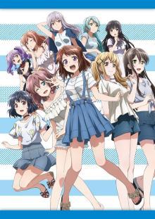 『BanG Dream!』完全新作OVAのTV放送が決定!ー今年の夏もバンドリが熱い‼︎