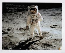 "<span class=""hlword1"">オークション</span>に月の砂が出品! 今年で月面着陸から48年"