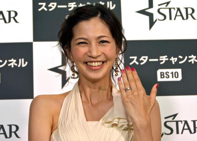 安田美沙子、出産後初イベント 夫の不倫騒動も「今は円満」