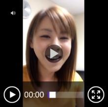 高橋真麻 ハイテンションで踊る「ポジティブ動画」公開、効果実感