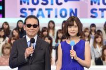 キスマイ北山宏光×藤ヶ谷太輔×玉森裕太、新ユニット結成 「Mステ」でテレビ初パフォーマンス
