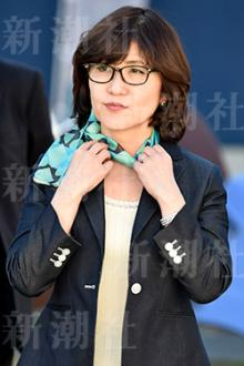稲田朋美、パーティー直前中止 1000万円を稼ぎ損ねる