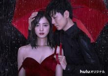 玉山鉄二&佐々木希「セックス依存症」を題材にしたHuluドラマで夫婦役に!