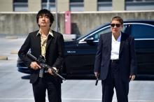 たけし、西田敏行らの強面バトル開幕!「アウトレイジ 最終章」場面写真公開