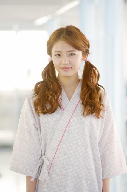 古畑星夏が月9初出演 第2話ゲストで初の妊婦役「実際に経験のある方に話を…」