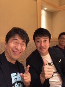 寺門ジモン 加藤浩次と高級寿司に舌鼓「のけぞるほどの旨さ」
