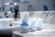 10秒で歯磨き完了! 今までの常識を変える「夢のような歯ブラシ」があまりの人気に予約殺到