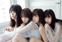 欅坂46が語る美容論 1ミリの違いで顔が変わるメイクをするときのポイントは?