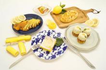 メゾンカイザーの夏はレモン尽くし!新作6品を食べてみた