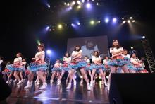 SKE48の特別公演! MVPは「何だっけ?」発言の高寺沙菜!?