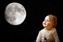 満月の夜は出産ラッシュ?産院の病室がいっぱいになってしまった!