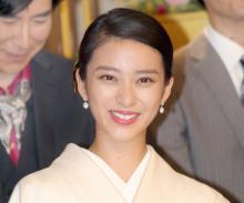 『黒革の手帖』武井咲の悪女っぷりに「ゾクゾクする!」と反響 和服姿も「美しい」