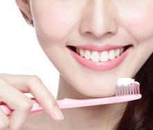 ビューティ検定「白い歯」編 第4問